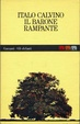 Cover of Il barone rampante