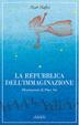Cover of La repubblica dell'immaginazione