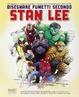 Cover of Disegnare fumetti secondo Stan Lee