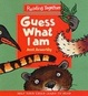 Cover of Guess What I Am