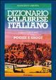 Cover of Dizionario calabrese-italiano. Poesie e saggi