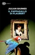 Cover of Il pappagallo di Flaubert