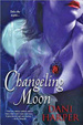 Cover of Changeling Moon