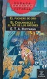 Cover of El puchero de Oro Cascanueces y el rey de los rato