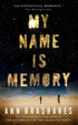 Cover of My Name is Memory