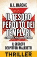 Cover of Il tesoro perduto dei templari