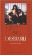 Cover of I miserabili vol.1
