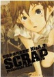 Cover of NieA_7 Scrap [Kadokawa C AEX]