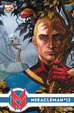 Cover of Miracleman #13