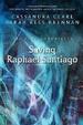 Cover of Saving Raphael Santiago