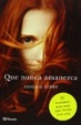 Cover of Que nunca amanezca
