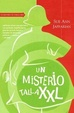 Cover of Un misterio talla XXL