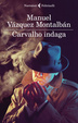 Cover of Carvalho indaga