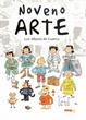 Cover of Noveno arte