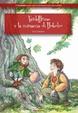 Cover of Verdebruno e la minaccia di Bobolco