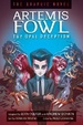 Cover of Artemis Fowl: The Opal Deception