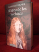 Cover of El libro de los hechizos