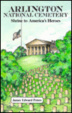 Cover of Arlington National Cemetery