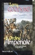 Cover of L'Ordine Imperiale
