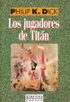 Cover of Los jugadores de Titán