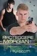 Cover of Proteggere Morgan