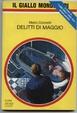 Cover of Delitti di maggio