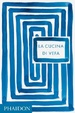 Cover of La cucina di Vefa