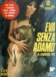 Cover of Eva senza Adamo