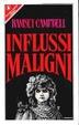 Cover of Influssi maligni