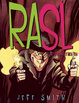 Cover of Rasl - Vol. 4