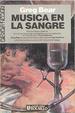 Cover of Música en la sangre