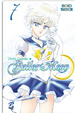 Cover of Pretty Guardian Sailor Moon vol.7