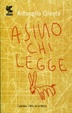 Cover of Asino chi legge