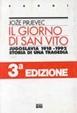 Cover of Il giorno di san Vito
