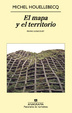 Cover of El mapa y el territorio