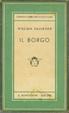 Cover of Il borgo