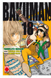 Cover of Bakuman vol. 18