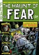Cover of The Haunt Of Fear vol. 3