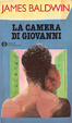Cover of La camera di Giovanni