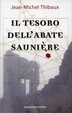 Cover of Il tesoro dell'abate Saunière