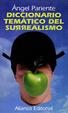 Cover of Diccionario temático del surrealismo