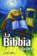Cover of La Bibbia Nazaret