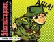 Cover of Sturmtruppen - La Raccolten vol. 14