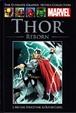 Cover of Thor: Reborn