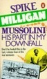 Cover of Mussolini