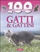 Cover of Gatti e gattini