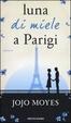 Cover of Luna di miele a Parigi