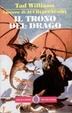 Cover of Il trono del drago