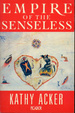 Cover of Empire of the Senseless