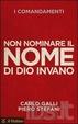 Cover of I comandamenti
